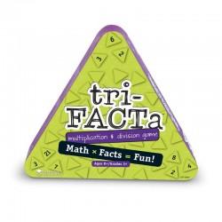 Tri Facta multiplicación y...