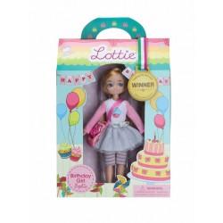 Lottie Cumpleaños de Sophia