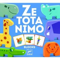 Construcción Ze Totanimo