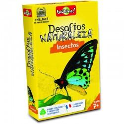Cartas Desafíos Naturaleza...