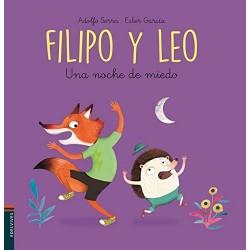 Filipo y Leo 6. Una noche...