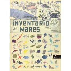 Inventario ilustrado dos mares