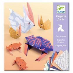 Papiroflexia Origami Familia