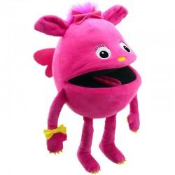 Marioneta Pink monster