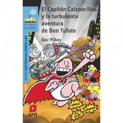 El Capitán Calzoncillos 16....