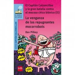 El Capitán Calzoncillos 9....