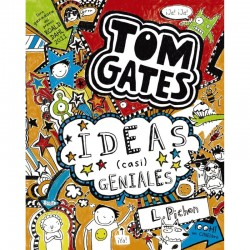Tom Gates: Ideas (casi)...