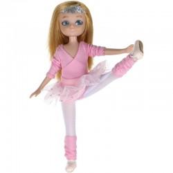 Lottie aprende ballet