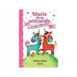 Diario de un unicornio 1....
