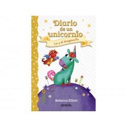 Diario de un unicornio 2....