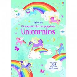 Unicornios. Pequeño libro...