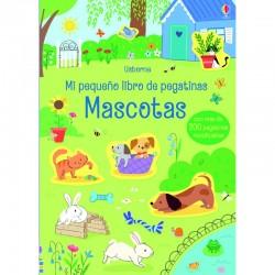 Mascotas. Pequeño libro de...