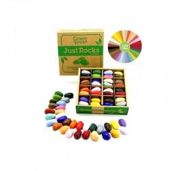 Crayon rocks 64 ( 32 colores )
