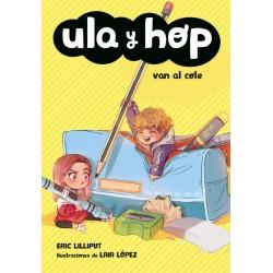 Ula y Hop van al cole (Ula...