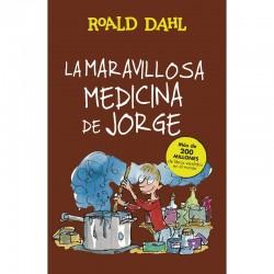 La maravillosa medicina de...