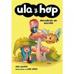 Ula y Hop descubren un...