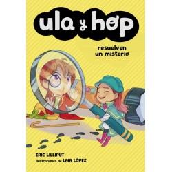 Ula y Hop resuelven un...