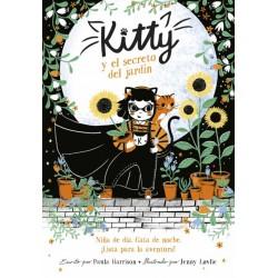 Kitty 3. Kitty y el secreto...