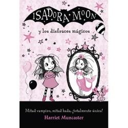 Isadora Moon y los...
