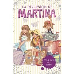 La diversión de Martina 4....