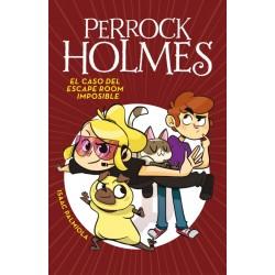 Perrock Holmes 9. El caso...