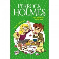 Perrock Holmes 12 Una...
