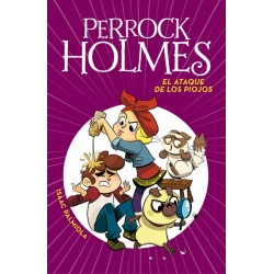 Perrock Holmes 11 El ataque...