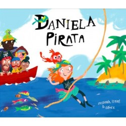 Daniela pirata (galego)