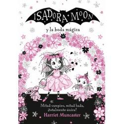 Isadora Moon y la boda...