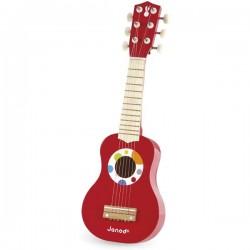 Mi primera guitarra Confetti