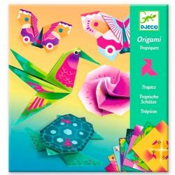 Origami Trópicos