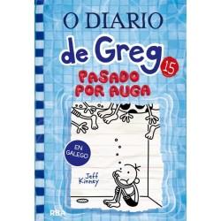 O Diario de Greg 15. Pasado...