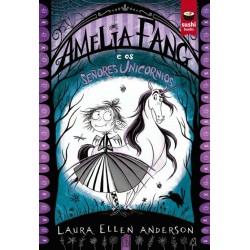 Amelia Fang e os Señores...
