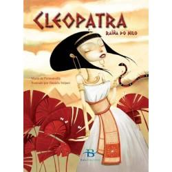 Cleopatra. Raíña do Nilo