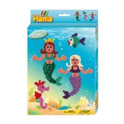 Caja regalo  Sirenas