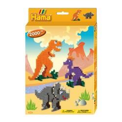Caja Regalo Dinosaurios
