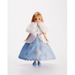 Lottie la reina del hielo