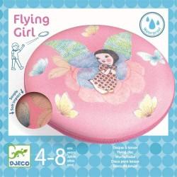 Disco volador Girl