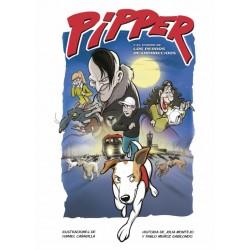 Pipper y el enigma de los...