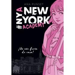 Serie New York Academy 1....