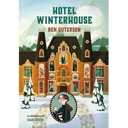Winterhouse 1. Hotel...