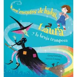 Los cuentos de hadas, Laura...