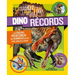 Dino récords