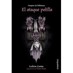 Vampira de biblioteca:...