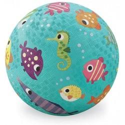 Pelota peces 18 cm