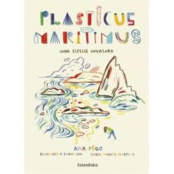 Plasticus maritimus. Unha...