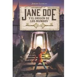 Jane Doe 1. Jane Doe y el...