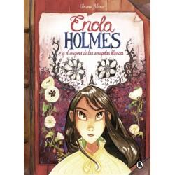 Enola Holmes y el enigma de...