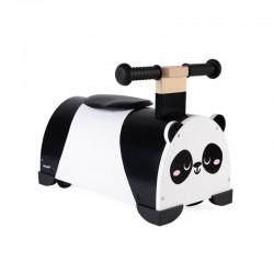 Correpasillos Panda