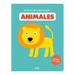 Mi primer libro para...